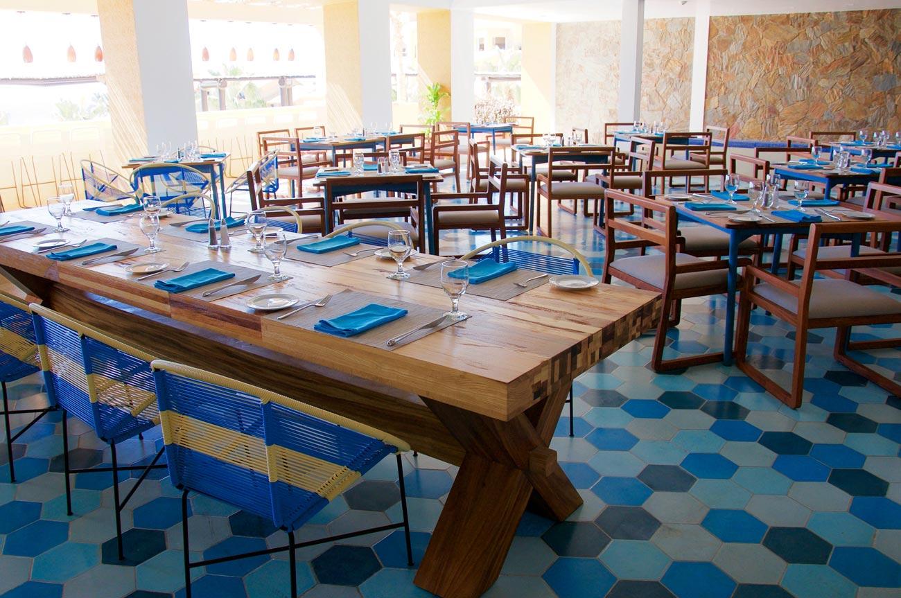 Möbel Gastronomie und Restaurant