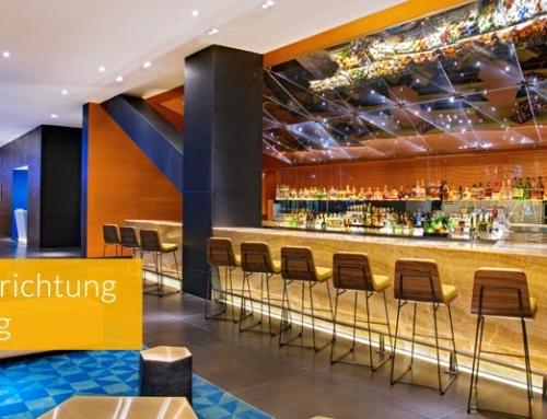 Hoteleinrichtung Augsburg