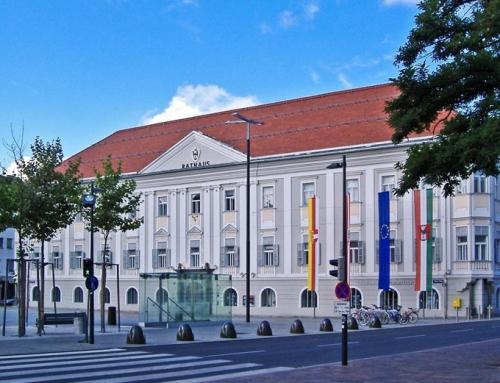 Hoteleinrichter Klagenfurt