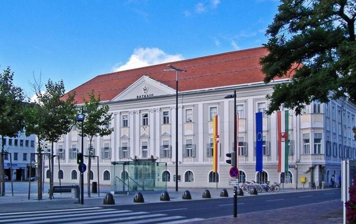 Hoteleinrichtung Klagenfurt