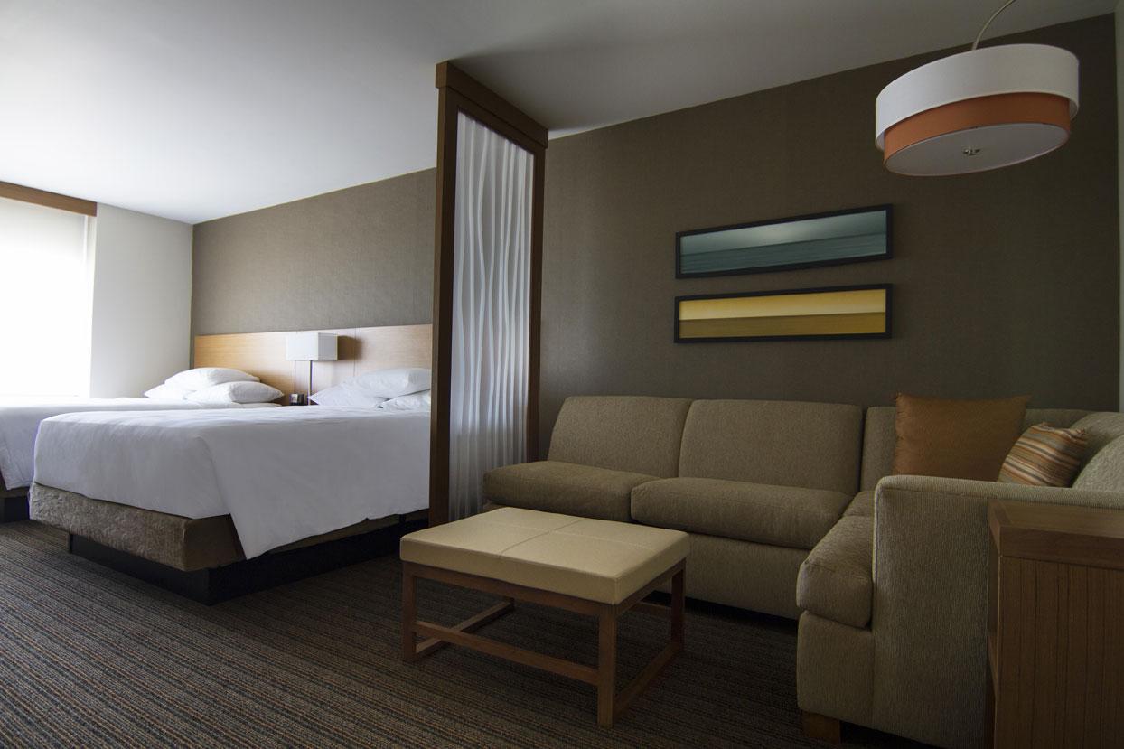 Hotelmöbel